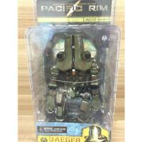 Pacific Rim Jaeger Cherno Alpha Neca Action Figure Figurines Robot Toy