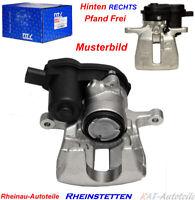 BREMSSATTEL HINTEN RECHTS (Pfand Frei!) AUDI A4 B8 07-12, A5 08-12, Q5 08-