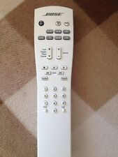 Bose Remote Control RC18S2-40 for use with Lifestyle Systems/Roommate Speaker.