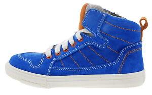 Richter 6249156 Sneaker blau EUR 25
