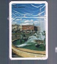 Baptiste Paul Grimaud Maitre Cartier Place Massena, France Sealed Deck of Cards
