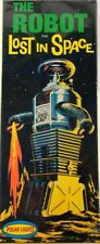 Polar Lights Lost In Space The Robot B-9 New & Sealed