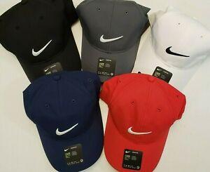 NIKE Legacy91 Dri-fit Hat One Size Unisex Golf Sport Cap (Assorted Colors)