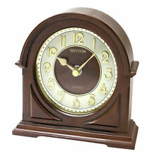 Wood, Other Antique Mantel & Carriage Clocks 1900-Now