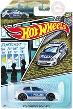Hot Wheels 2020 US Walmart Excl. HW Police Series 2016 BMW M2