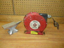 Reecraft G 3050 Static Discharge Reel for Grounding 50' *USED*