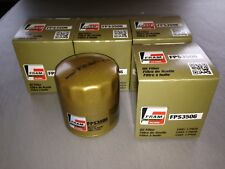 FOUR(4) Fram Pro Synthetic FPS3506 Oil Filter LOT fits XG3506 M1-107 10-44 PF44