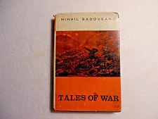 Tales Of War, Mihail Saddveanu, HC DJ 1962
