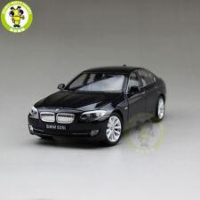 1/24 BMW 5er 535i F10 Welly 24026 diecast model Car Black