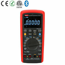 Uni T Ut171b Industrial True Rms Digital Multimeter Test Ebtn Lcd Li Batterykd