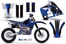 AMR Racing Husaberg FC 501 Number Plate Graphic Kit Bike Decal MX 97-99 CRBNX U