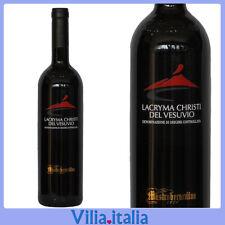 "Vino Rosso ""Mastroberardino"" Lacryma Christi DOC CL75"