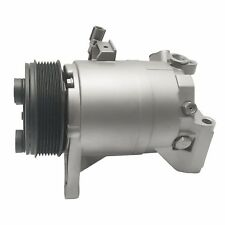 PREMIUM QUALITY RYC Remanufactured AC Compressor and A/C Clutch FG671