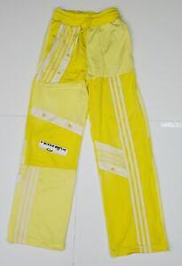 $90 Women's XS Adidas Originals x Danielle Cathari Track Pants FS6496 Yellow