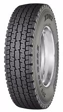 12R22.5 Michelin XDN2 Commercial Truck Tire (16 Ply) LR H *Bargain