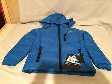 Trespass Tuff Boy''s Jacket - Blue , Size 2/3