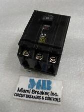Qob360 Square D Circuit Breaker 3 Pole 240V 60Amp New