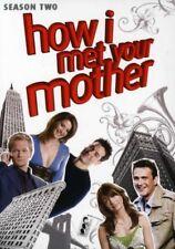 How I Met Your Mother: Season 2 [New DVD] Full Frame, Ac-3/Dolby Digital, Dolb