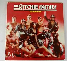 The Ritchie Family Bad Reputation Vinyl Record Album 1979 Casablanca NBLP 7166