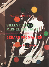 Photogenic Painting : Gerard Fromanger (Revisions), Deleuze, 1901033562 Art Book