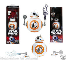 Star Wars BB-8 Action Figure From 12-inch Hero Series Wave 5 Force Awakens