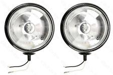 "5"" RDX BLACK Spot lights Mini One D/Cooper S to 2007"