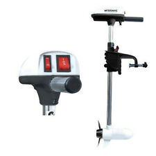 Watersnake ASP T24 Electric Outboard Motor 24lb Thrust