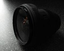 Sigma für Canon 17-35mm 1:2.8-4 HSM EX Objektiv in sehr gutem Zustand!!! TOP!!!!
