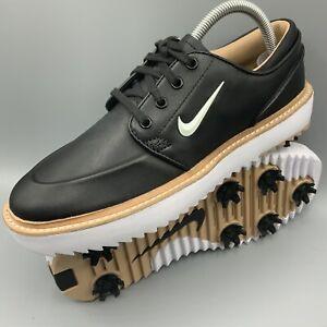 Nike Jansoki G Tour Golf Shoes Training PG Black White BV8070-001 Men's Size 7.5