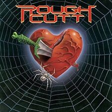 Rough Cutt - Rough Cutt [New CD] Deluxe Edition, Rmst, UK - Import