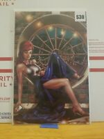The Amazing Mary Jane Unknowncomics Virgin Variant Exclusive! #1