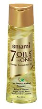 Emami 7 Oils in One Damage Control Hair Oil - 100 ml