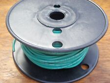 WIRE MARINE BOAT TINNED COPPER 8GA GREEN 100FT ROLL 84-544 WIRING ELECTRICAL
