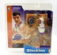 McFarlane Sports Picks NBA Series 2 - John Stockton Action Figure