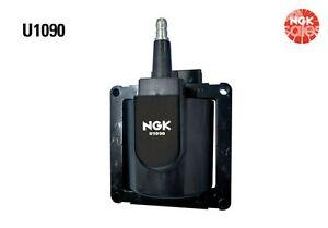 NGK Ignition Coil fits FORD FALCON EF EL 5.0L 94-98 U1090