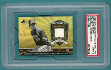 2006 SP Legendary Cuts, Gaylord Perry Game Used Jersey #BC-GP PSA 9! POP 1!