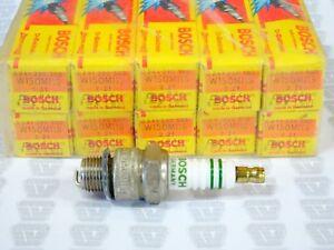 Bosch NOS NEW W150M11S Electrode Spark Plug (10) Mercedes-Benz Lotus Volkswagen