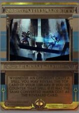 1 NM MTG Amonkhet Masterpiece Invocation Counterbalance x1!