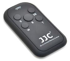 JJC IR-C2 Wireless Remote Control for Rebel Camera replace CANON RC-1 & RC-6