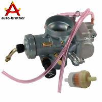 Brand New Replaces Carburetor LT250EF Fit For Suzuki Quadrunner 250 1985-1987