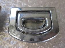PORSCHE CAYENNE TURBO AUTO. 331KW 450CV M48/50 (2004) ERSATZ HAKEN APPIGLIO