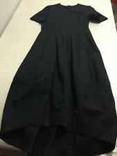 COS Women Navy Casual Dress Size 6 Classic and Sample Pockets on both sides