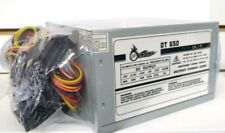 Brand NEW- 650w Standard ATX 12V Quiet FAN Power Supply Desktop/PC PSU OEM/Bulk