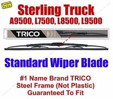 Wiper Blade Standard fits 1999-2010 Sterling Truck A9500 L7500 L8500 L9500 30200