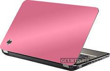 PINK Vinyl Lid Skin Cover Decal fits HP Pavilion G6 1000 Laptop