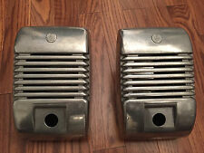 2 New Do It Yourself Project RCA Drive-In Movie Car Show Prop Speaker Castings