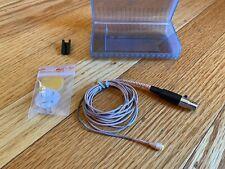 DPA 4060 Lav Microphone w/ Accessories  Lectro TA5F