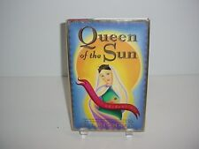 Queen of the Sun A Modern Revelation by Emory J. Michael Book Novel Hardcover