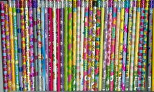 Spring and Easter theme mixed pencils. Set of 6!