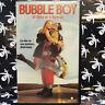 BUBBLE BOY (EL CHICO DE LA BURBUJA) (Blair Hayes) VHS . Jake Gyllenhaal, Swoosie